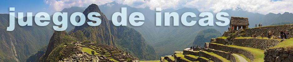 Juegos de incas