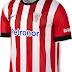 Athletic Bilbao lança camisas para a temporada 2014/15