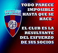 Cruzada por San Lorenzo