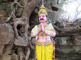 குளக்கோட்டன் என்னும் தர்ம சீலன் - பகுதி 1   @ வரலாற்றில் திருகோணமலை
