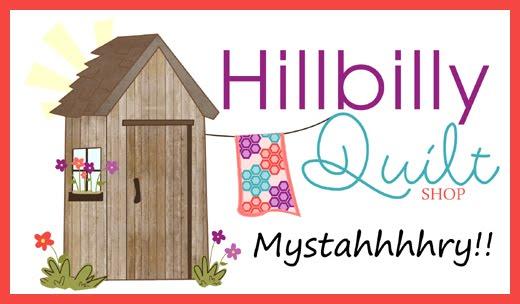Hillbilly Mystahhhhry