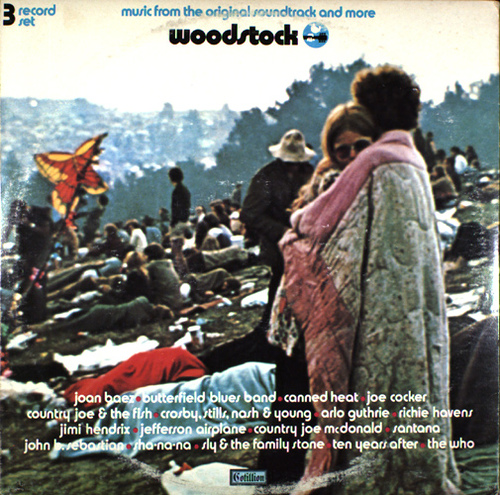Black Hole Reviews Woodstock 1970 They Look Just Like Us