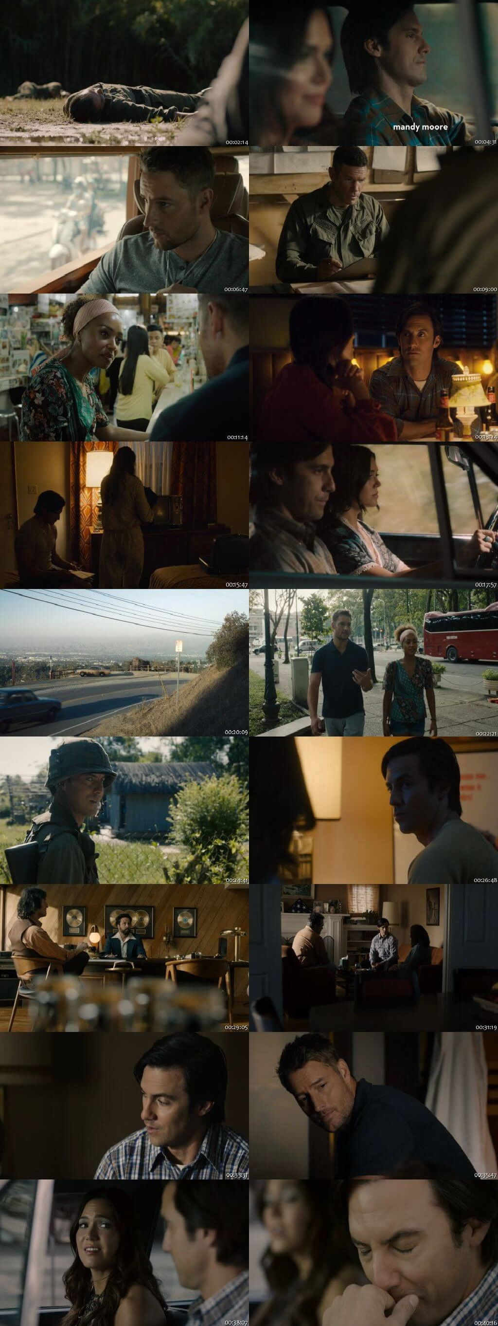 Screenshots Of English Show This Is Us Season 01 Episode 07 2018 WEB-DL 720P 300MB