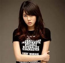 HyunA '4 Minute