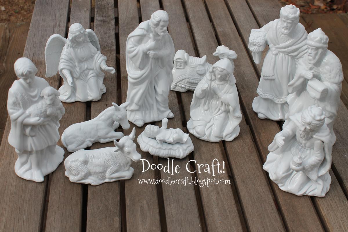 Ceramic Christmas