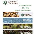 Catálogo Geral de Sementes 2017-2018
