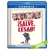 Salve Cesar (2016) Full HD BRRip 1080p Audio Dual Latino/Ingles 5.1