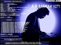 N Hits - Tamil Mp3 Songs Online
