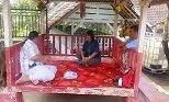 Kunjungan ke Peternakan Kambing Perah tgl 15 Maret 2014