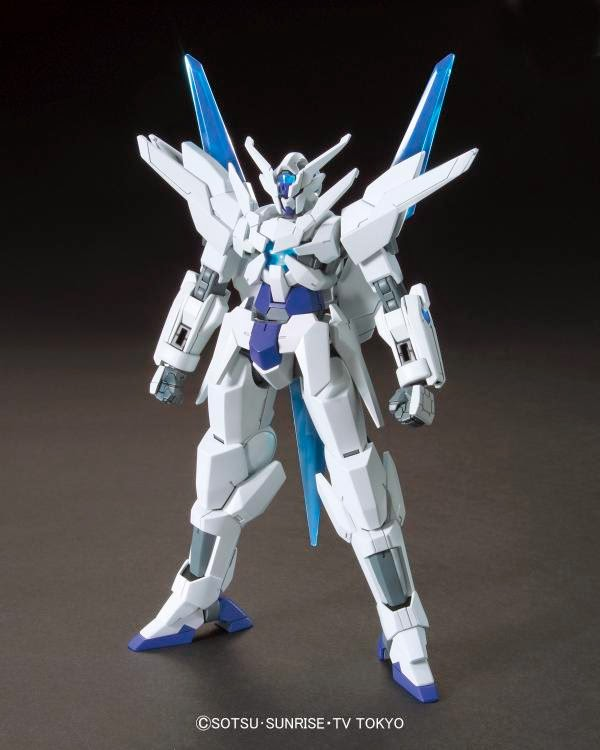 build fighters try transient gundam