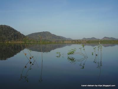 Dak Mil lake