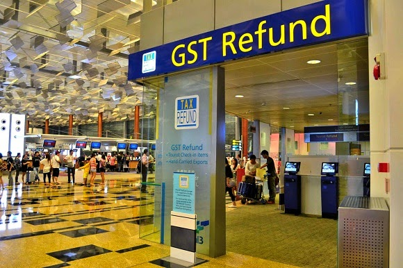 Applying for GST Registration