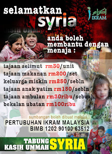 Projek Syria