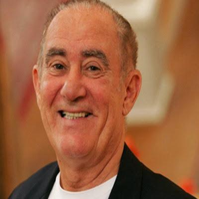 Renato Aragão sofre infarto