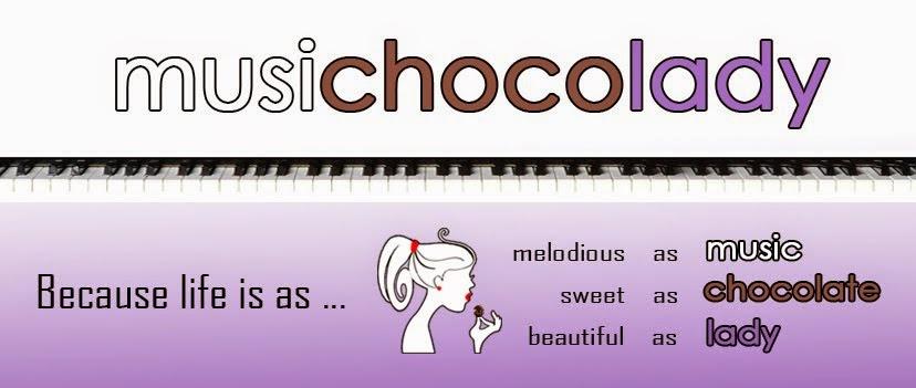 Musichocolady