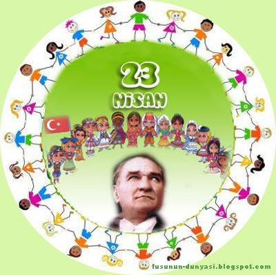 23 nisan ulusal egemenlik ve çocuk bayramı leri 23 nisan e