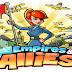 Empires Allies Sınırsız Nükleer Bomba Hilesi