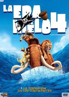La Era de Hielo 4 – DVDRIP LATINO