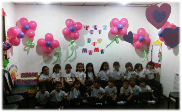 Grupo Arcoíris de Valores 2012