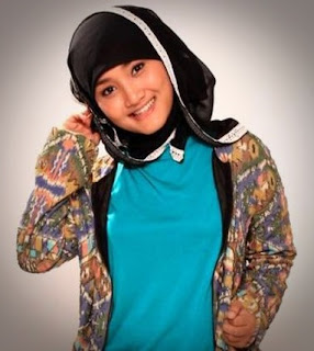 Download Lagu Fatin Shidqia Lubis Mercy