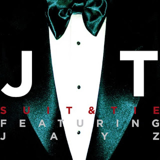 Justin baixarcdsdemusicas.net Justin Timberlake ft. Jay Z   Suit e Tie (2013) Track iTunes