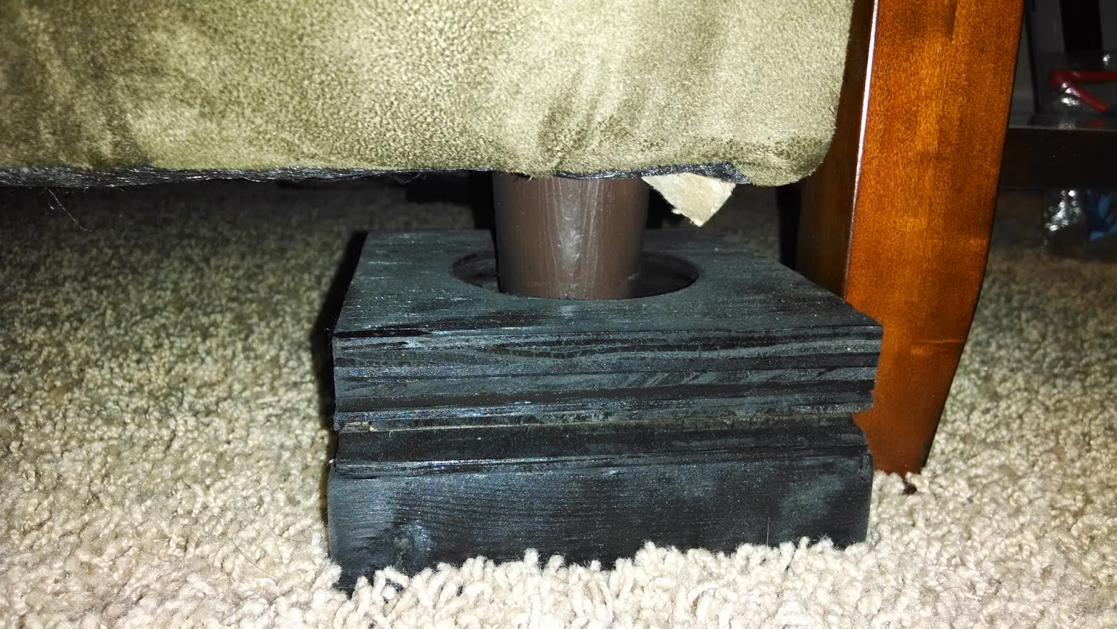 Jason 39 S Spinal Rehab Blog A Few Of My Favorite Things Part 2 Furniture Risers