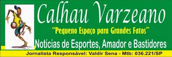 Jornal Calhau Varzeano