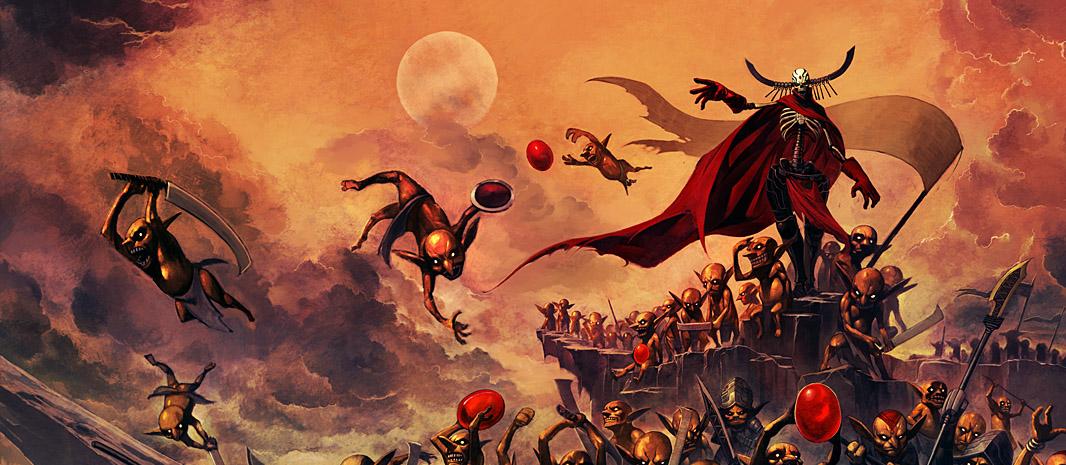 Semoga ilustrasi dari gambar neraka atau gambaran neraka diatas dapat ...