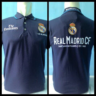 polo bola real madrid