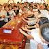 Thánh Lễ An Táng Nhà Giáo Phêrô Đinh Đăng Định