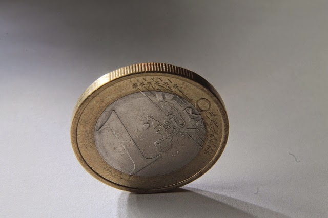 Guadagnare 1 euro al giorno