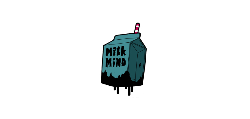 Milk Mind Art
