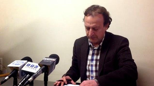Καυτή πατάτα αποδεικνύεται για τον Θωμά Μπέγκα η διανομή των θέσεων στο δημαρχείο Ιωαννίνων