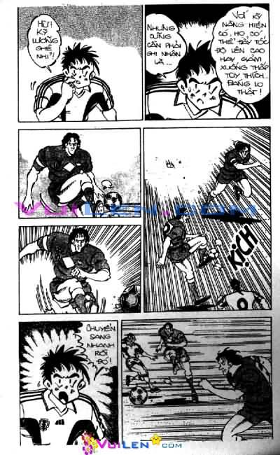 Jindodinho - Đường Dẫn Đến Khung Thành III Tập 66 page 65 Congtruyen24h