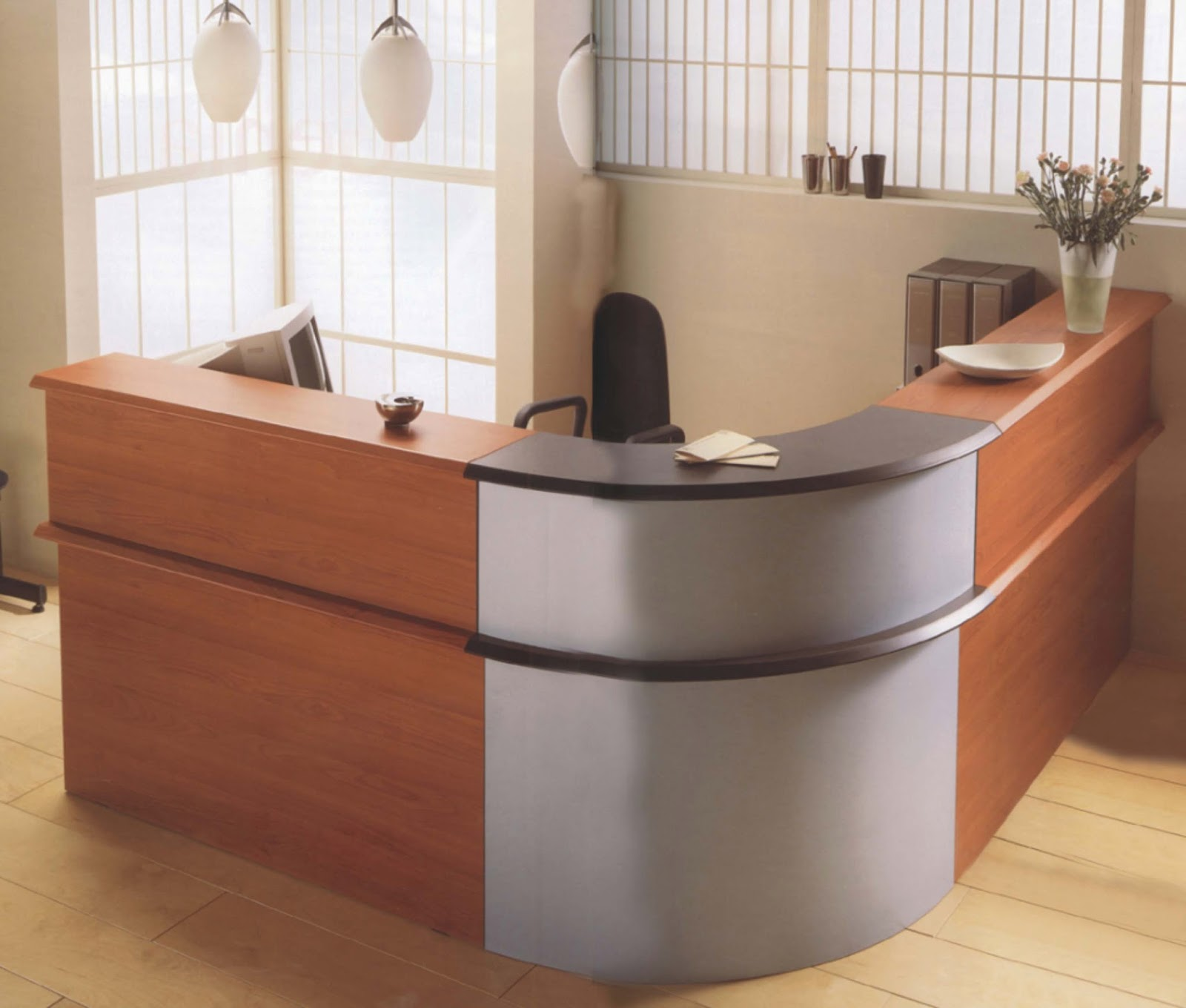 Office Furniture Dubai The Right Time To Revamp Your Office