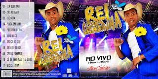 CD Rei da Cacimbinha – 2015
