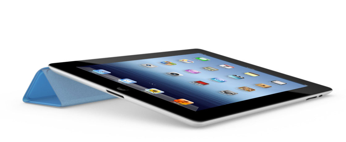 iPad 3 Smartcover