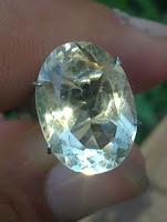 cincin batu citrine