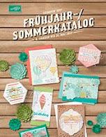 Frühjahr-/<br>Sommerkatalog 2017