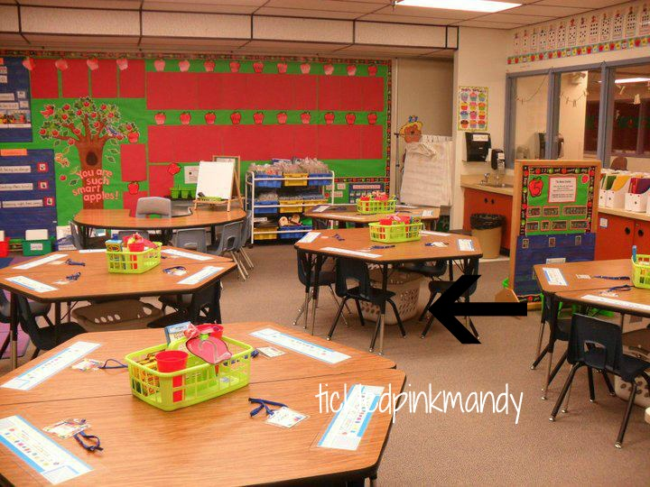 Classroom Layouts With Tables ~ Your back to school questions answered