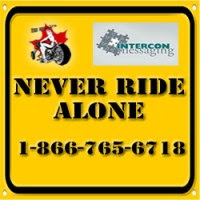 Never Ride Alone Program