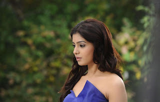 samantha bubly looking from dhookudu