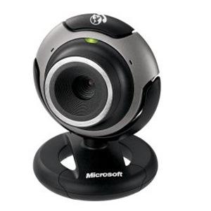 Penggunaan Web Camera / Webcam untuk pengolahan citra