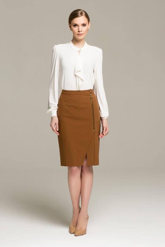 Класическая юбка
