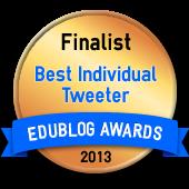 Individual Tweeter 2013