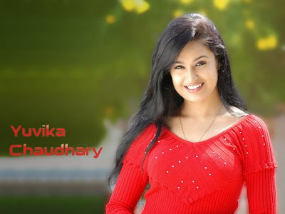 South Indian Actress yuvika Hot Masala Pictures