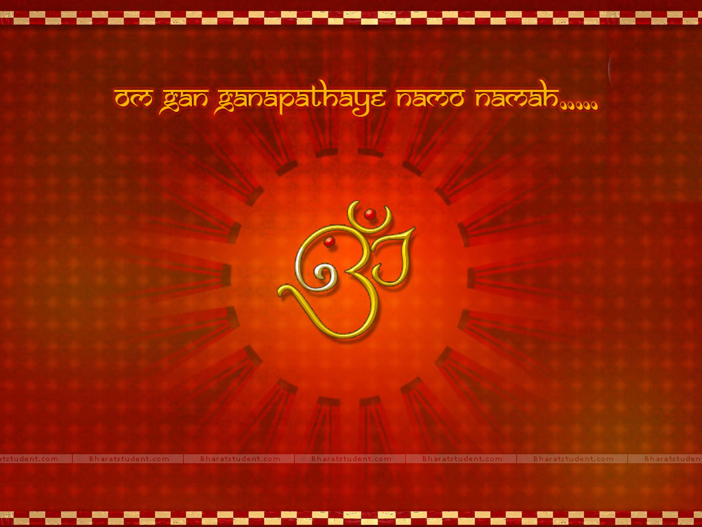 Om Symbol Wallpapers