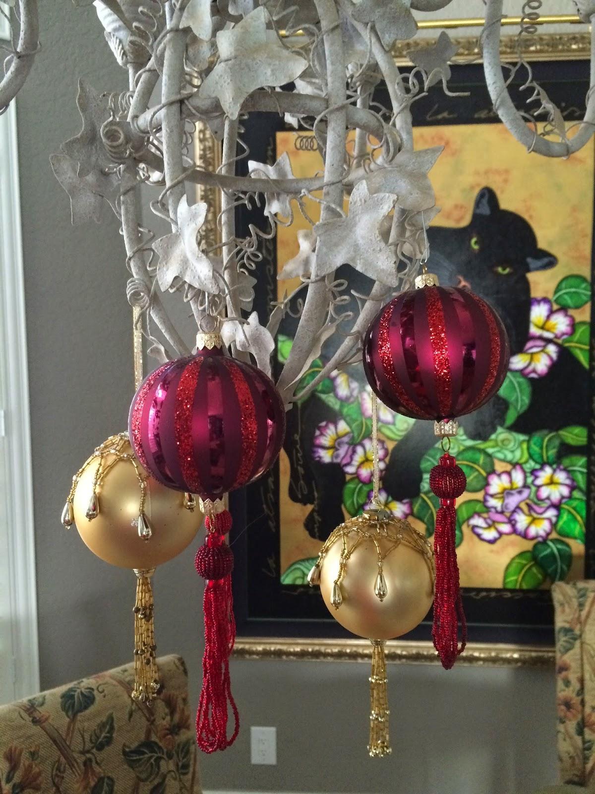 Christmas Desire and Spirit