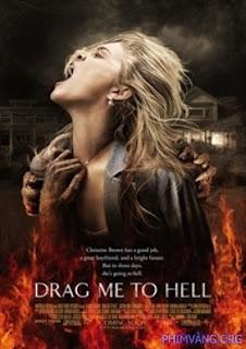 Lời Nguyền Ác Quỷ - Drag Me To Hell 2009
