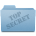 Create secret locked  folder